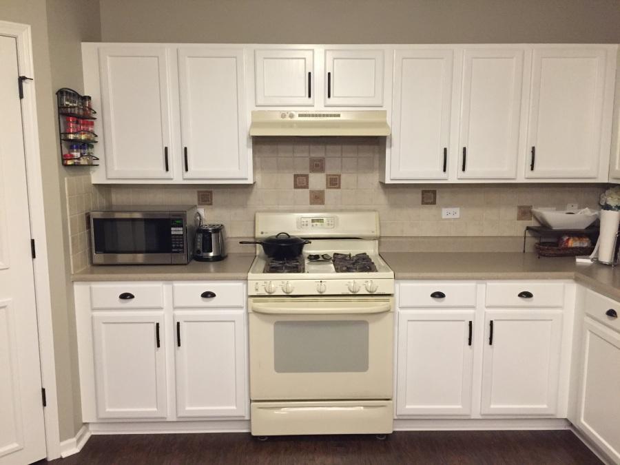 It's Tilemageddon! Deciding to Tile our KitchenBacksplash
